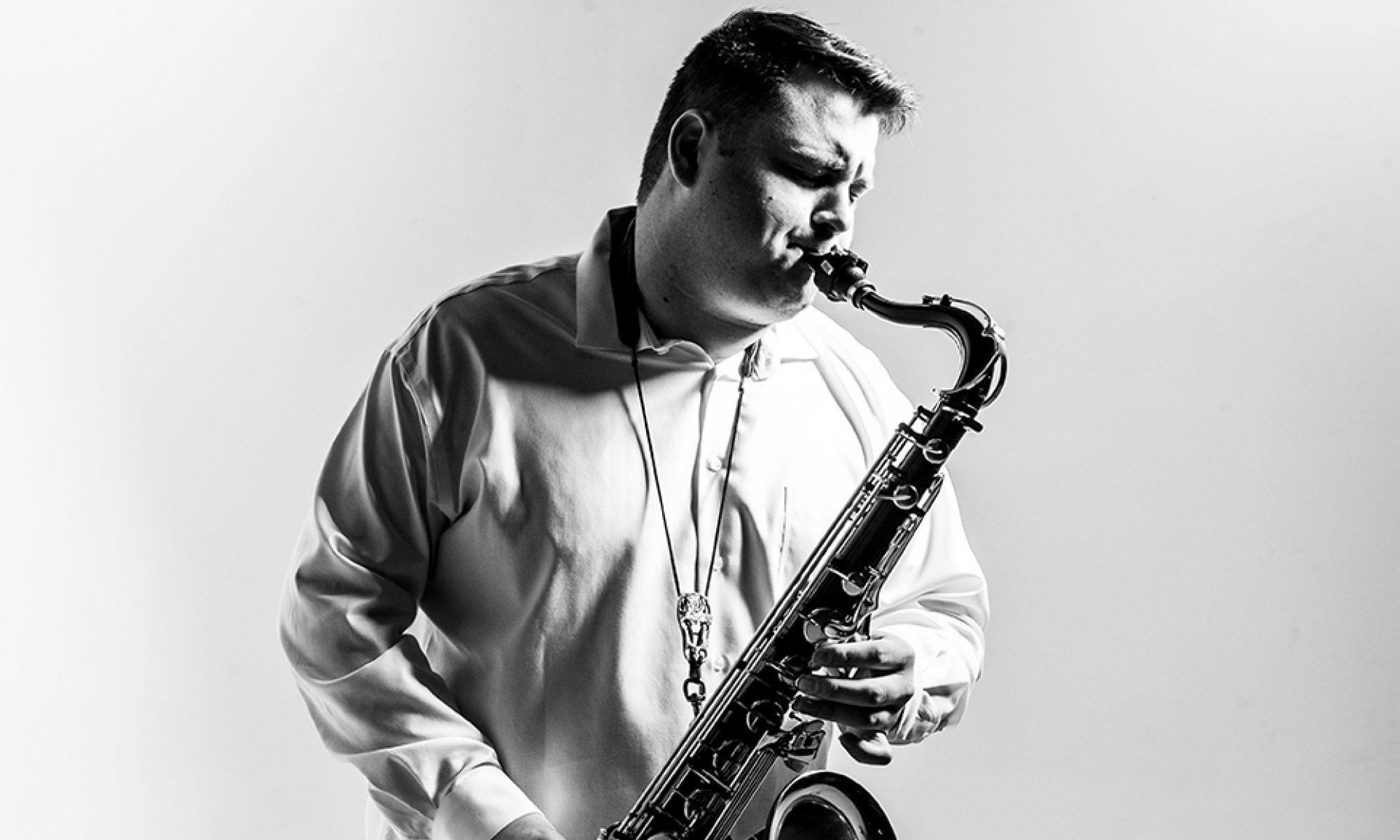 Matt Willard Sax